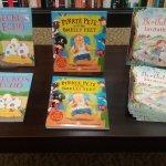 PBC 8 books