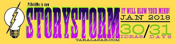 Storystorm